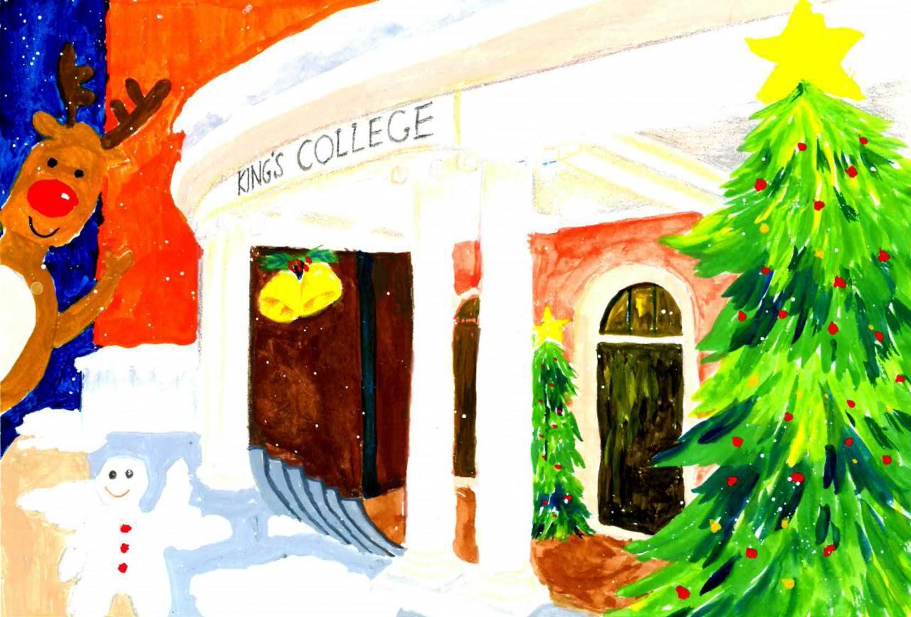 Kingu0027s College