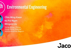 The Regeneron International Science and Engineering Fair (Re...
