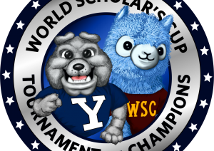 World Scholar's Cup Tournament of Champions 2019