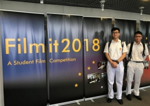 Filmit Competition 2018