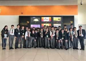 香港國際創客節 2016