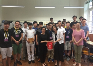 The Chinese University of Hong Kong: Admission Consultation...