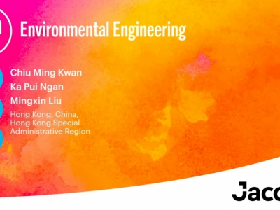 The Regeneron International Science and Engineering Fair (Regeneron ISEF)