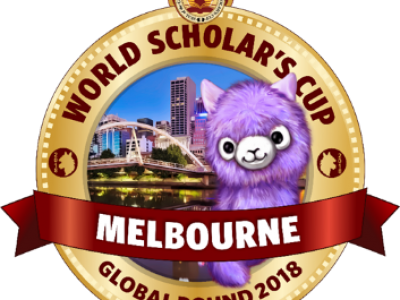 World Scholar's Cup Global Round 2018