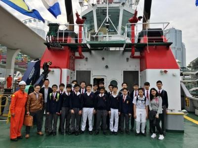 香港航運週2017