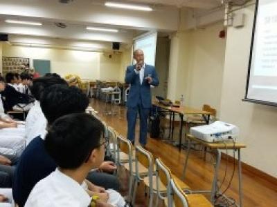 Job Search Preparation Workshop