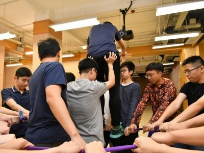 Prefect Training Camp
