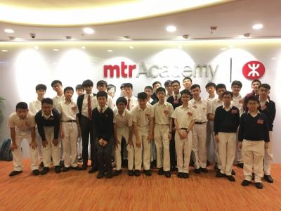 MTR Academy Railway 101 Course