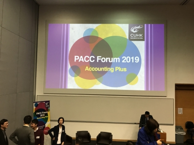 PACC Forum 2019
