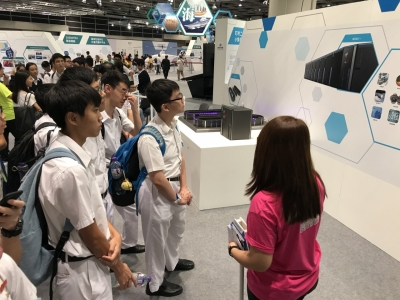 InnoTech Expo 2017
