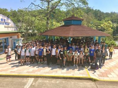 S4 Student Development Day - Leadership Training Camp