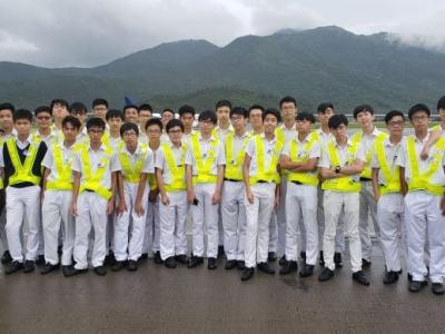 Introduction to Hong Kong International Airport: Airside Tour