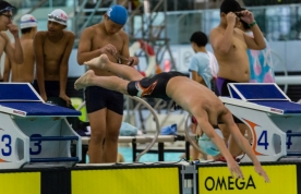 Annual Swimming Gala