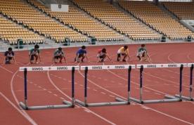 Annual Athletics Meets
