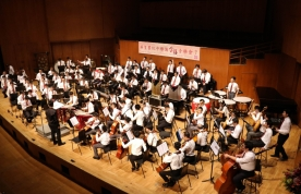 King's College Chinese Orchestra...